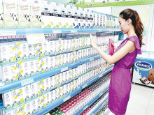 Phát triển thương hiệu Việt: Nối dài những giấc mơ