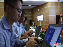 Thời CMCN 4.0, Việt Nam đứng đầu về nguy cơ mất an toàn thông tin mạng