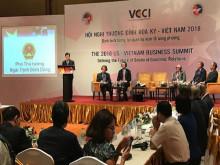 Việt Nam đạt nhiều kết quả tích cực trong hội nhập kinh tế quốc tế
