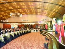 Độc đáo dạ hội quảng bá văn hóa Việt Nam tại WEF ASEAN 2018