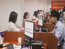 Ứng dụng mạnh mẽ công nghệ thông tin trong công tác quản lý thuế