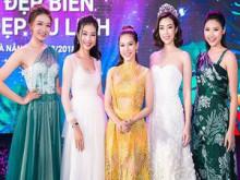 10 gương mặt sáng giá cho danh hiệu Hoa hậu Việt Nam 2018