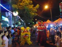 Đà Nẵng: Khai trương Chợ đêm Sơn Trà