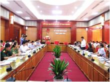 Hội đồng Quản lý BHXH Việt Nam giám sát việc thực hiện chính sách BHXH, BHYT tại Lạng Sơn