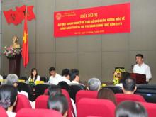 Hà Nội: Tháo gỡ vướng mắc về chính sách thuế cho các doanh nghiệp