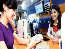 Ngân hàng chuyển hướng sang khách hàng lẻ