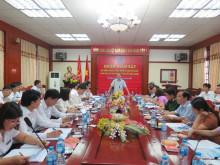 Bắc Giang: Thực hiện toàn diện và đồng bộ các giải pháp đảm bảo an toàn quỹ BHXH, BHYT
