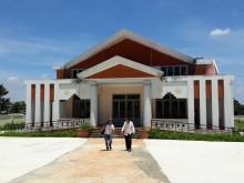 Hòa Đông - Điểm sáng nông thôn mới ở Đắk Lắk