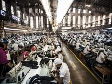 Cách mạng công nghiệp 4.0:  Cuộc đua giữa nền ASXH và những thay đổi của thị trường lao động