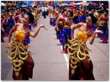Lễ hội Thái Lan lần thứ 10 tại Hà Nội