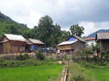 Xây dựng nông thôn mới ở huyện Minh Hóa (Quảng Bình): Gian nan còn ở phía trước