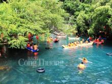 Quảng Bình: 3 triệu lượt khách du lịch trong 9 tháng đầu năm