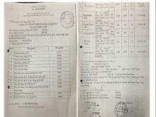 Chủ tịch HĐQT Cty CP Thiên Anh bị tố lừa đảo chiếm đoạt tài sản: Khi đồng tiền che mờ mắt doanh nhân