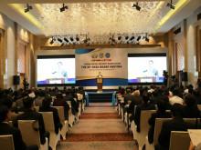Hội nghị ban chấp hành Hiệp hội An sinh xã hội ASEAN lần thứ 35 (assa35)