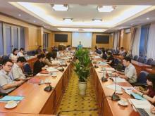 Đối thoại lấy ý kiến đóng góp dự thảo Nghị định về Hỗ trợ pháp lý cho doanh nghiệp nhỏ và vừa