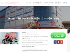 Hàng điện máy, điện thoại di động: Tràn lan giả mạo thương hiệu