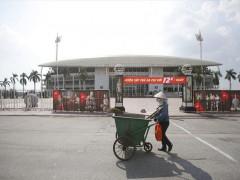 Khu Liên hợp thể thao quốc gia: Cho thuê tràn lan, không biết đúng sai