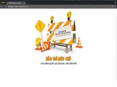 Thực hư chuyện website Tập đoàn Công nghệ CMC bị hacker tấn công