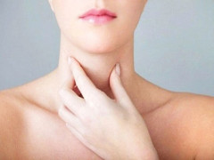 Thấy 5 dấu hiệu này, bạn nên đi khám vì ung thư tuyến giáp