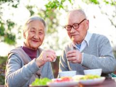 Ăn gì để sống lâu như người Nhật?