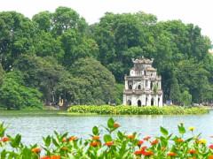 Vận động bầu chọn Hà Nội là điểm đến thành phố hàng đầu thế giới