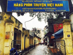 Công bố nhiều sai phạm trong việc cổ phần hóa Hãng phim truyện Việt Nam
