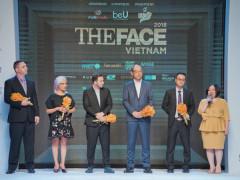Trà sữa Macchiato Không Độ là nhà tài trợ chính cho chương trình The Face Vietnam 2018