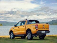 Ford Ranger mới: Thách thức mọi giới hạn với hệ truyền động tiên tiến và công nghệ đột phá
