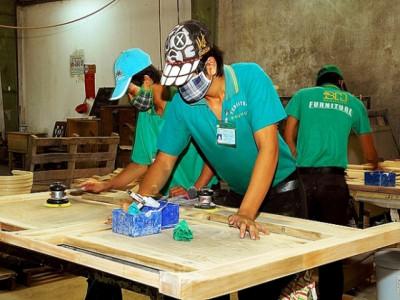 Xây dựng thương hiệu quốc gia: Bệ phóng cho đồ gỗ Việt