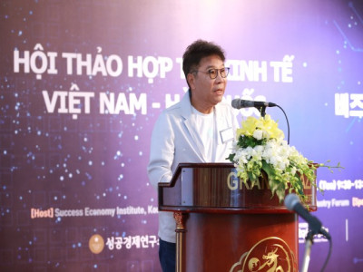 Tập đoàn giải trí số 1 Hàn Quốc sẽ mở lò đào tạo ngôi sao giải trí tại Việt Nam