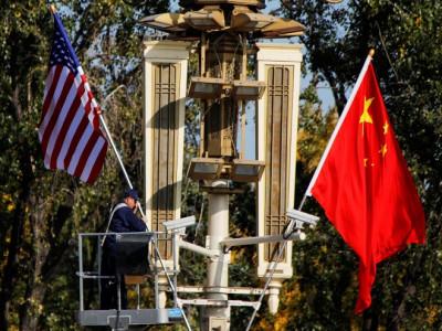 Chiến tranh thương mại Mỹ - Trung tăng nhiệt