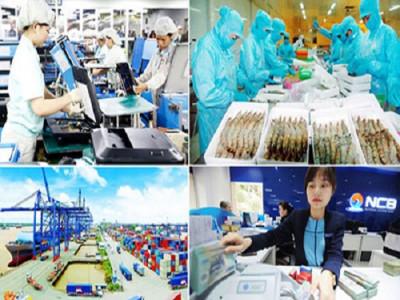 83,9% doanh nghiệp Việt ủng hộ tham gia các Hiệp định thương mại tự do