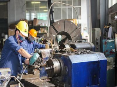 'Mổ xẻ' sự tụt hậu của ngành cơ khí Việt