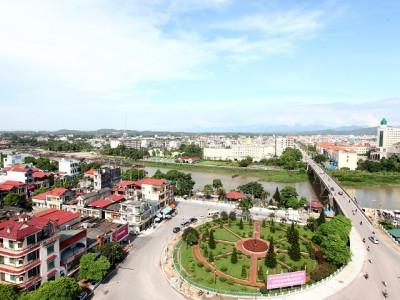 Thành phố Móng Cái: Nhiều thành tựu sau 10 năm xây dựng, phát triển