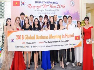Hoa hậu  Hà Thu Trang dạy nghề làm đẹp với cái tâm của người làm giáo dục