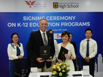 Bằng Tú tài Trung học tại Việt Nam có giá trị như học sinh bản địa Hoa Kỳ