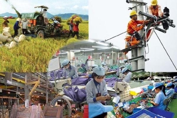 Chiến tranh thương mại Mỹ - Trung leo thang, kinh tế Việt Nam vẫn tăng trưởng khá!