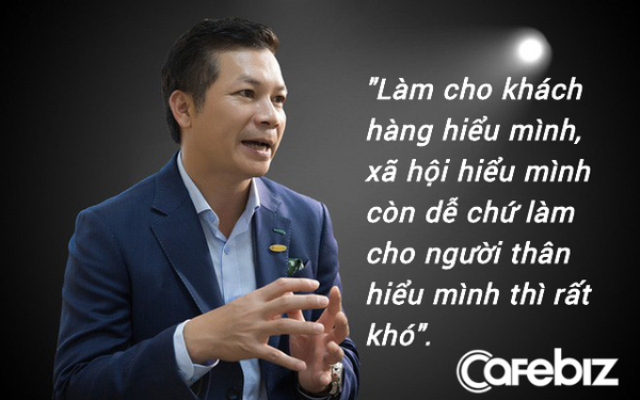 Shark Hưng kết luận: Khởi nghiệp cô đơn mới là nỗi đau lớn nhất