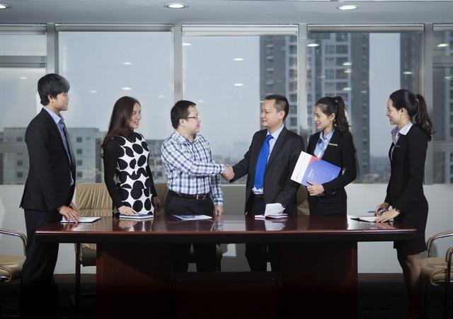 Đề xuất về mạng lưới tư vấn viên hỗ trợ doanh nghiệp nhỏ và vừa