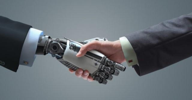 Những kỹ năng trí tuệ nhân tạo và robot không thể giỏi hơn con người