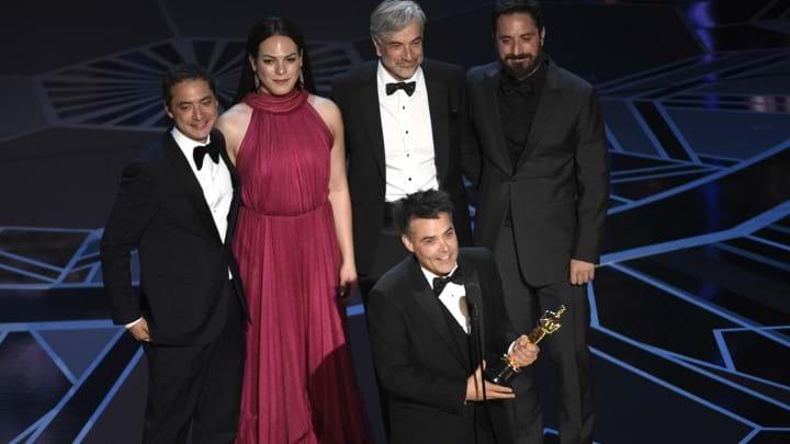 Loạt phim từng ẵm tượng vàng Oscar sẽ công chiếu tại Việt Nam vào tháng 10 tới