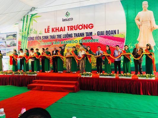 Lễ hội mùa thu Lam Kinh 2018