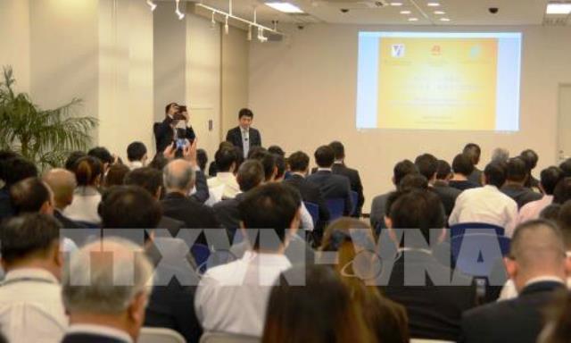 Doanh nghiệp Nhật quan tâm đến thị trường rau quả Việt Nam