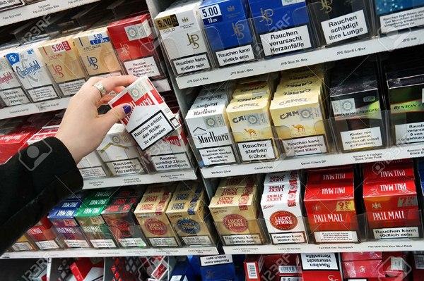 Thuế thuốc lá - tăng bao nhiêu là hợp lý?