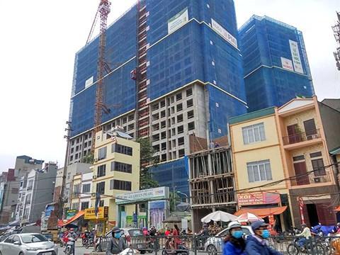 Thanh tra CP chỉ tên loạt dự án sai phạm nghiêm trọng giữa Hà Nội