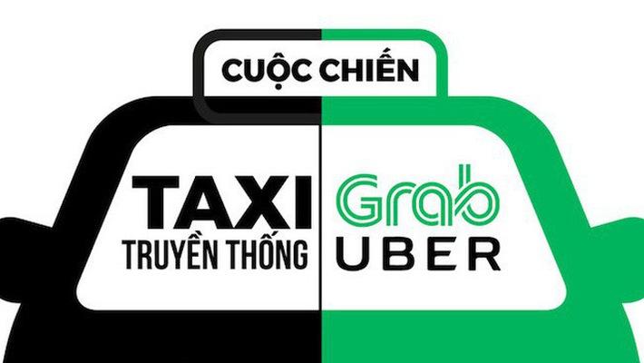 """""""Chiều theo taxi truyền thống là bước lùi của Cách mạng 4.0"""""""