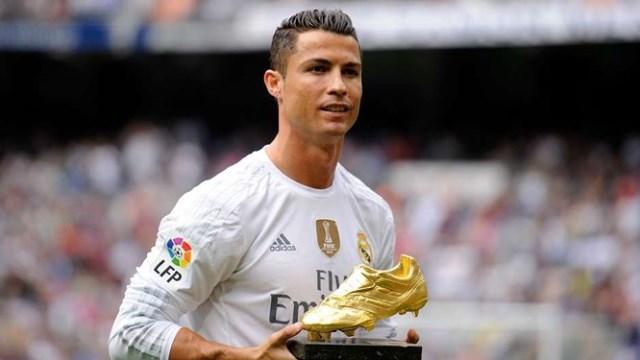 Top 10 cầu thủ bóng đá giàu nhất thế giới
