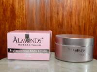 Mỹ phẩm Almonds: Mập mờ thông tin sản phẩm và địa chỉ công ty?