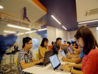 Khởi động cuộc thi khởi nghiệp sáng tạo công nghệ 4.0
