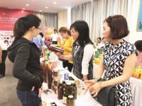 Doanh nghiệp nỗ lực kết nối đưa hàng Việt làm chủ thị trường